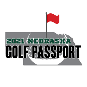 Nebraska Golf Passport (2021)