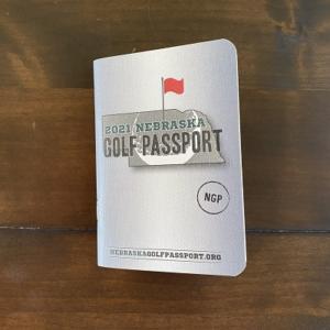 Nebraska Golf Passport