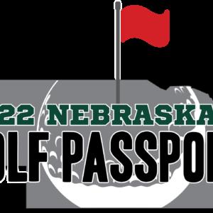 (2022 PRE ORDER) Nebraska Golf Passport